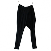 Givenchy Pantalon Sarouel