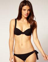 Chloe - Bikini push-up avec culotte