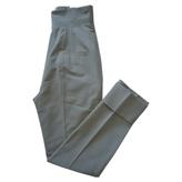 Kenzo Pantalon Bustier Montant