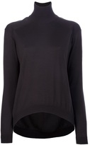 GIVENCHY Loose fit sweater