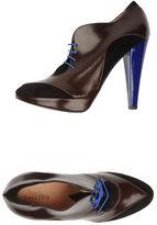 JEAN PAUL GAULTIER Chaussures à lacet