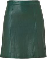 http://resources.shopstyle.fr/sim/2e/b7/2eb7156f40f1b516220b12d8bc41d67b/dkny-stylebop-jupes-jupe-en-cuir-vert-bouteille.jpg