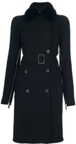 GIVENCHY Belted coat
