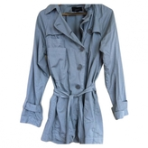 Isabel Marant Trench Gris