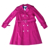Marc Jacobs Trench Rose