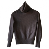 Alexander Wang Pull Cachemire Gris S