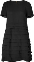 Marc by Marc Jacobs Robe noire