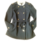 Marc Jacobs Trench Court