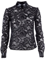 Christopher Kane Lace blouse