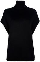 GIVENCHY Polo neck top