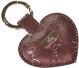 Gucci Gift Heart Eco Patent Leather
