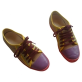 Marc Jacobs Sneakers Multicolor