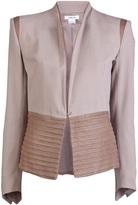 HELMUT LANG Suiting blazer