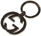 Gucci Gift Gg Metal Key Ring