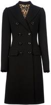 DOLCE & GABBANA Classic trench coat