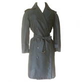 Givenchy Trench Marine Moire
