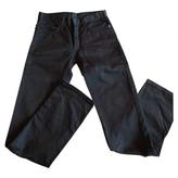 DIOR Jeans noir
