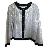 Chanel Sublime Gilet Cachemire/Sequin