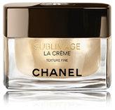 Chanel SUBLIMAGE LA CRÈME Ultime