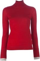 Burberry Brit Turtleneck Sweater