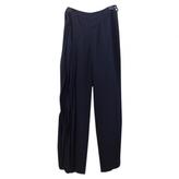 Chanel Pantalon Du Soir