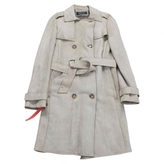 Gucci Manteau Trench
