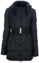 PIERRE BALMAIN quilted coat