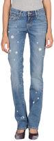 JEAN'S PAUL GAULTIER Pantalon en jean