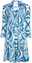 CACHAREL printed dress
