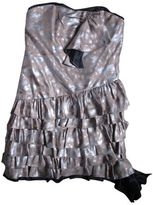 MARC JACOBS Robe bustier Marc by