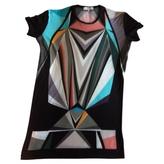 Jonathan Saunders T-Shirt Long